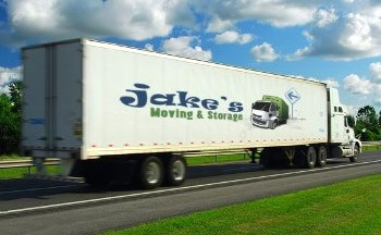 Jakes Moving Long Distance Moving Quotes